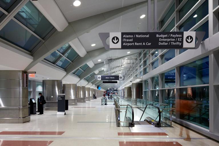 Best Car Prices In Atlanta Airport